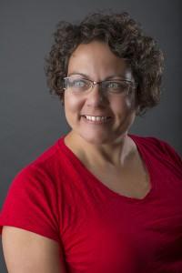 Patti Peterson Development Associate