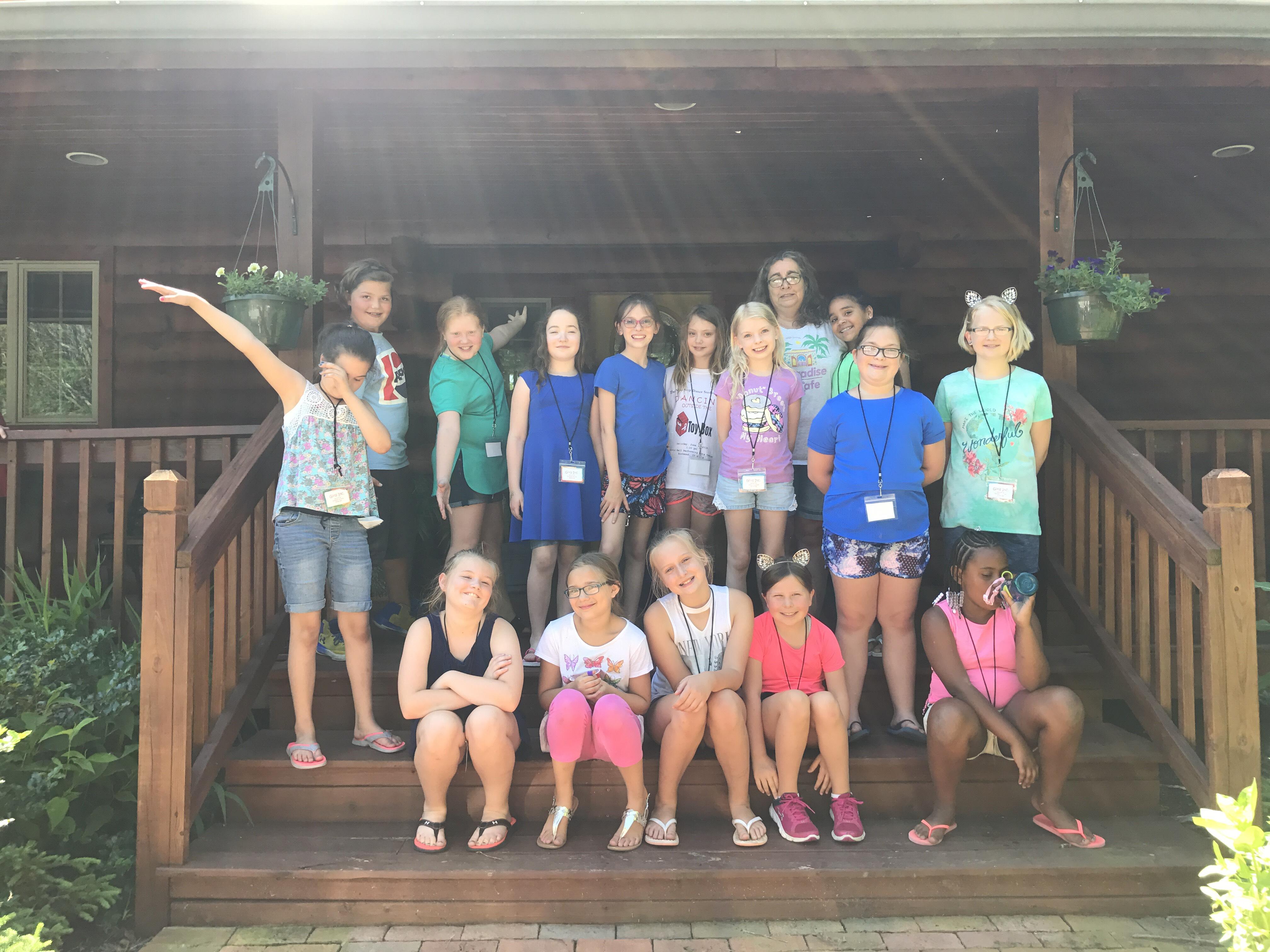 Girls Inc. Wayne County